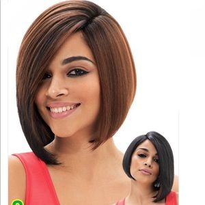 🟤Janet Collection Premium Synthetic U Part Wig